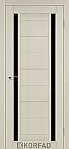 Двери KORFAD OR-04 Полотно+коробка+2 к-та наличников+добор 100мм, эко-шпон