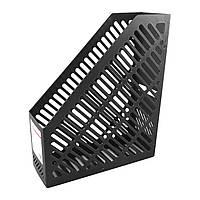 Лоток вертикальний пластиковий арт.KL0916-B KLERK