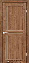 Двери KORFAD SC-02 Полотно+коробка+2 к-та наличников+добор 100мм, эко-шпон