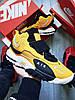 Чоловічі кросівки Nike Air Speed Turf University gold/black