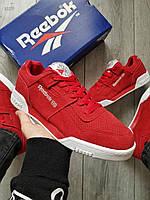 Мужские кроссовки Reebok Red, фото 1