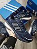 Чоловічі кросівки Adidas Blue