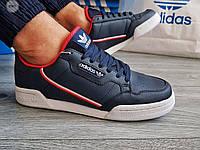Чоловічі кросівки Adidas CONTINENTAL 80, фото 1