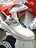 Чоловічі кросівки Nike DMSX Air Max 720 Waves White