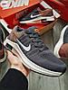 Чоловічі кросівки Nike Run Zооm Grey