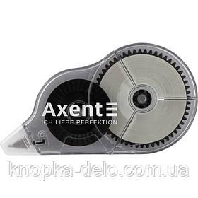 Корректор 7011-А  ленточный XL, 5 мм*30 мРегулятор натяжения ленты. Цвет корпуса серый.