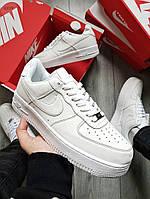 Чоловічі кросівки Air Force 1 Low White, фото 1
