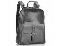 Жіночий чорний рюкзак Grays, фото 1