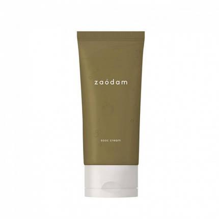 Успокаивающий крем с экстрактом полыни Manyo Zaodam Sooc Cream, 1,5 мл ( пробник), фото 2
