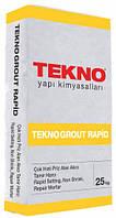 Наливная ремонтная смесь Teknogrout Rapid