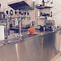 Подставка под кофе-машину