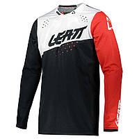 Джерсі Leatt Jersey GPX 4.5 Lite Black