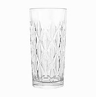 """Набор стаканов высоких Delisoga """"Бристоль"""" 330 мл 6 шт."""