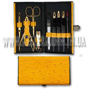 Маникюрный набор Kellermann 7606 F G из 9 предметов