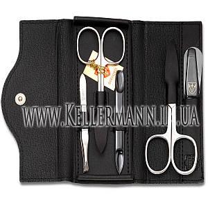 Маникюрный набор Kellermann L 57201 F N из 5 предметов