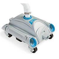 Пылесос автоматический 28001 для бассейнов вакуумныи