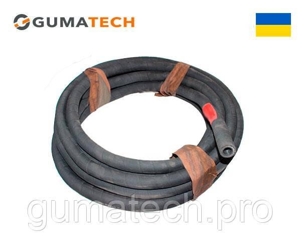 Рукав (Шланг) напорный для топлива Б(I)-6.3-25-36 ГОСТ 18698-79