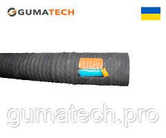Рукав (Шланг) напорно-всасывающий для газа и воздуха Г-2-32-5 ГОСТ 5398-76