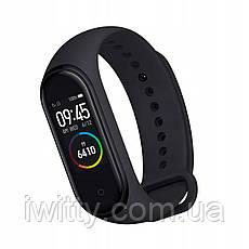 Фитнес-трекер Smart Band 4 (копия Xiaomi Mi Band 4), фото 3