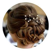 Вечерняя прическа, праздничные укладки волос, разные варианты дизайна.