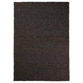 IKEA HJORTHEDE  Ковер ручной работы / серый (104.337.53)