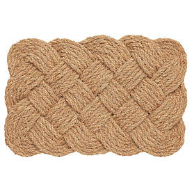 IKEA STAVREBY Килимок для будинку ручної роботи / плетений натуральний (104.803.58)