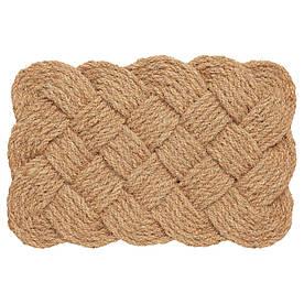 IKEA STAVREBY  Коврик для дома ручной работы / плетеный натуральный (104.803.58)
