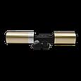 Беспроводные Bluetooth наушники TWS-S2 с боксом для зарядки, (Золотой), фото 2
