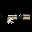 Беспроводные Bluetooth наушники TWS-S2 с боксом для зарядки, (Золотой), фото 3