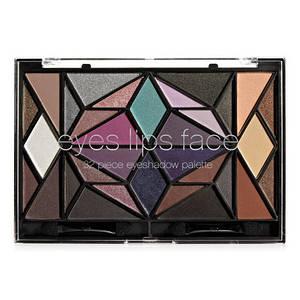 Палитра теней на 32 цвета e.l.f. Studio 32-Piece Geometric Eyeshadow Palette