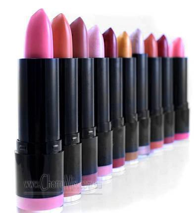 Помада для губ NYX Extra Creamy Round Lipstick, фото 2