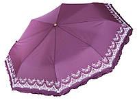 Зонтик с рюшами Три Слона ( полный автомат ) арт. L3818-10, фото 1