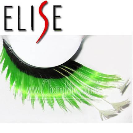 Накладные ресницы Elise #158, фото 2