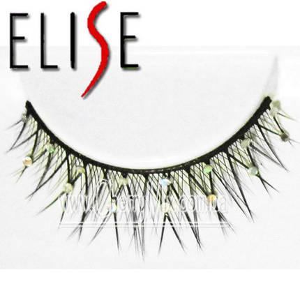 Накладные ресницы Elise #236, фото 2