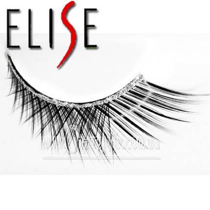 Накладные ресницы Elise #101, фото 2