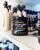 Детейлинг глина мягкая - Meguiar's Detailing Clay Mild 200 г. (C2000), фото 3