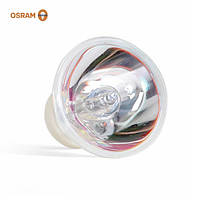Лампа галогенна Osram 64617 S 75W 12V G5.3 (плоскі контакти)