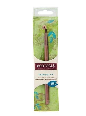 Кисть для губ Ecotools Detailed Lip Brush