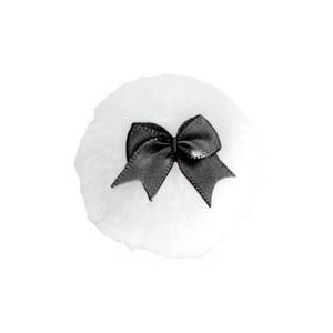 Пуховка маленькая NYX Boa w/Ribbon (Sm)