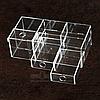 Акриловый органайзер для косметики №1