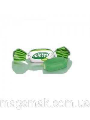 Конфеты Mintex Mint со вкусом мяты, Рошен