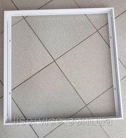 Накладная рамка для светодиодной панели VARGO (V-111570)