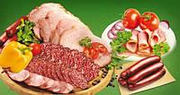 Колбасная (мясная) продукция