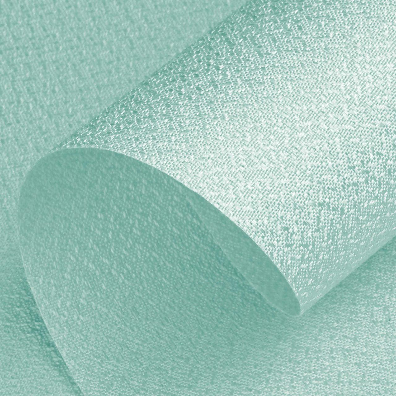 Рулонні штори Pearl. Тканинні ролети Перл 160, Ментоловий 21