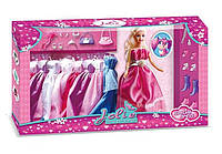 Кукла K 369-16 A (12) в коробке