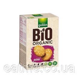 Печенье овсяное органическое Gullon «BIO Avena» 250g