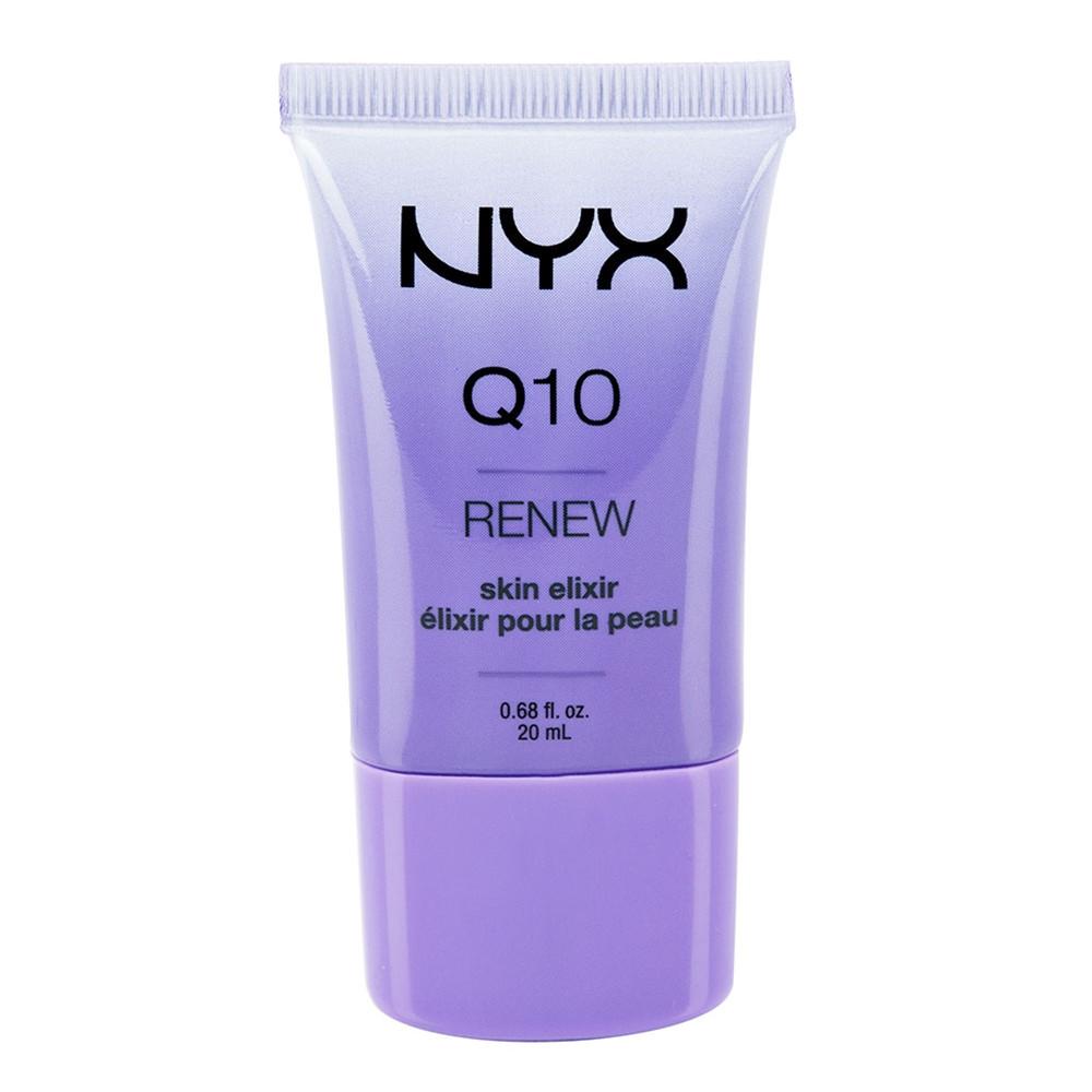 Обновляющая сыворотка - праймер для лица NYX Skin Elixir - Renew