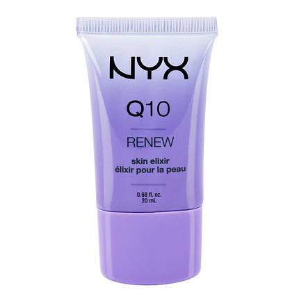 Обновляющая сыворотка - праймер для лица NYX Skin Elixir - Renew, фото 2