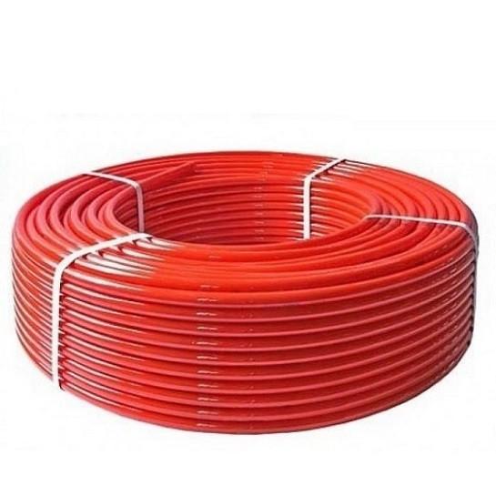 Труба PE-RT (LLDPE) теплый пол XIT-PLAST 25x2,3