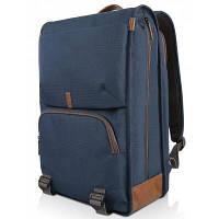 Рюкзак для ноутбука синий Lenovo 15.6 дюймов Urban B810 Blue (GX40R47786) сумка рюкзак чехол для ноутбука